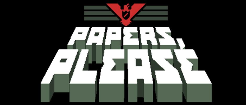 Papers, Please – Erscheint auch auf der PS Vita