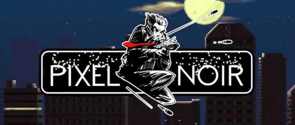Pixel Noir – Publisher und Stand der Dinge