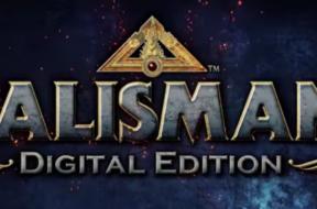 Talisman_DE-logo