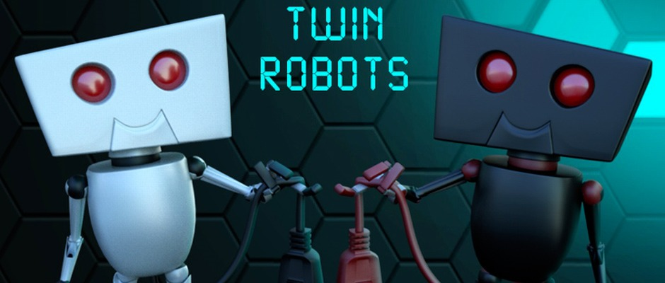 Twin Robots – PS Vita-Port angekündigt