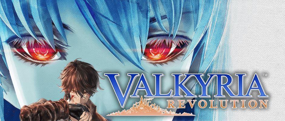 Valkyria Revolution – Release im Juni