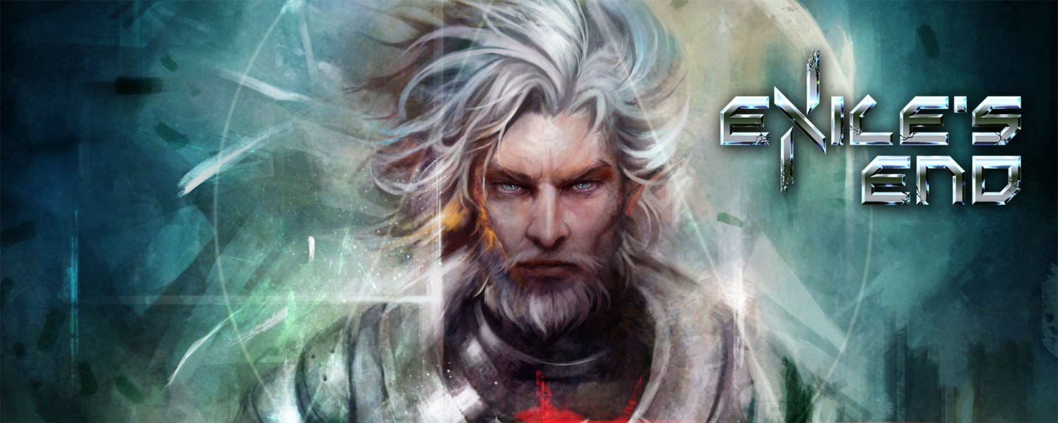 Test – Exile's End