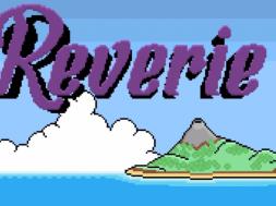 Reverie_logo