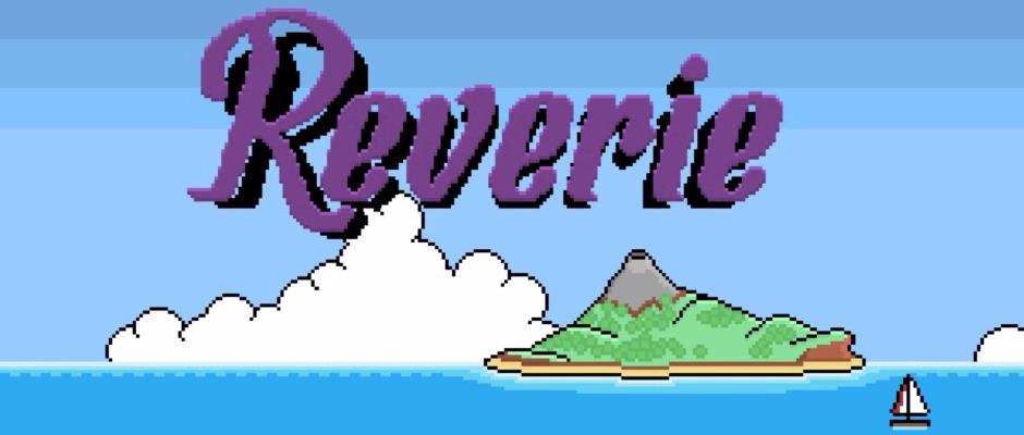 Reverie – Projekt für die PS Vita angeteasert
