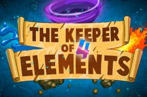 The_Keeper_of_4_Elements_Logo