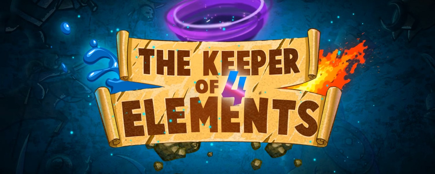 Test – The Keeper of 4 Elements