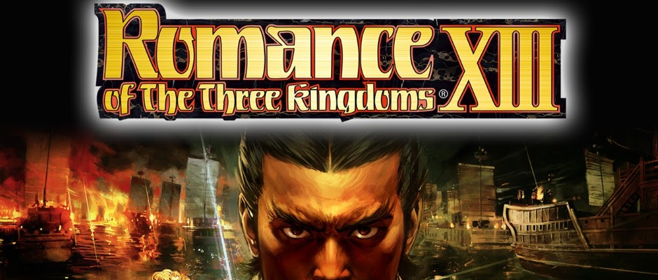 Romance of the Three Kingdoms XIII – Debut Trailer