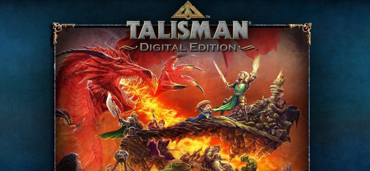 Test – Talisman: Digital Edition