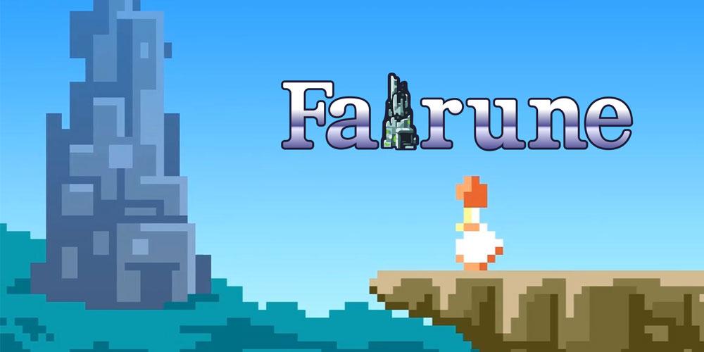 Fairune – Bereits im PSN Store verfügbar