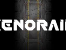 Xenoraid_Test_Logo
