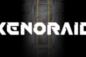Xenoraid_Test_Logo