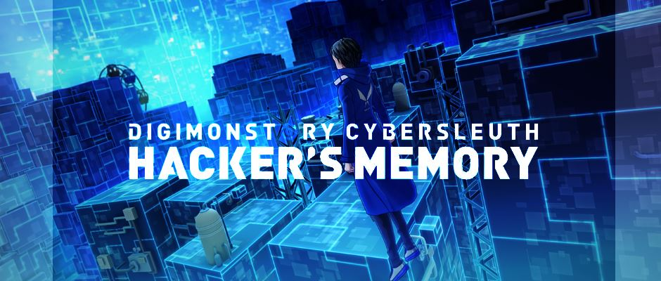 Digimon Story: Cyber Sleuth Hacker's Memory – Domination Battle