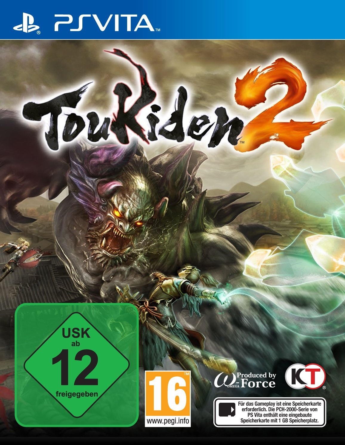 cover_Test – Toukiden 2