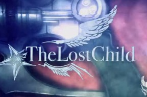Lost-Child_logo