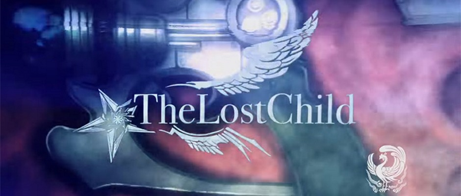 The Lost Child – Erster Trailer