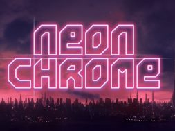 Neon_Chrome_Test_Logo