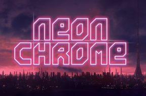 Neon_Chrome_Test_Logo