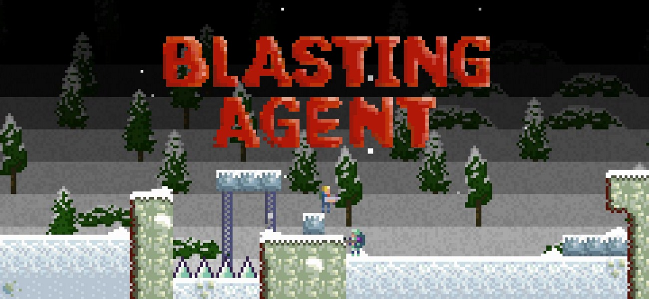 Vorschau – Blasting Agent: Ultimate Edition
